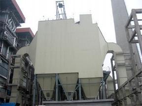 GXCD系列管状静电除尘器的应用