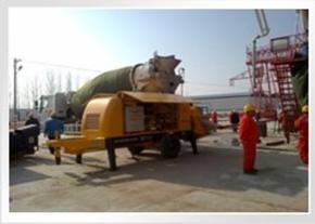 山西黄土坡矿小型混凝土 输送泵车优质供应商