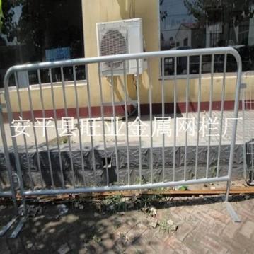 临时护栏,临时隔离栅