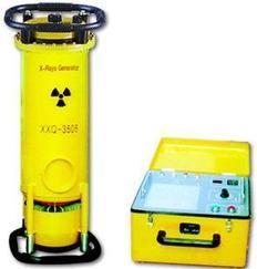 工业X射线探伤仪