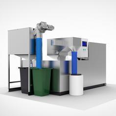 第三代T3系列一体化自动隔油提升设备