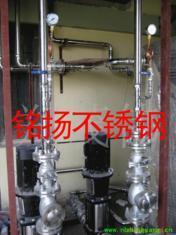 薄壁不锈钢管材料304与304L之区别