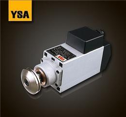 夹盘电机,使用方便的风冷主轴可选工业器械