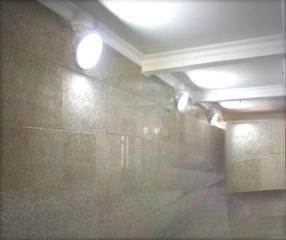 光导照明在地下空间的应用