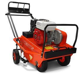 草坪打孔机,草坪养护设备,打孔机