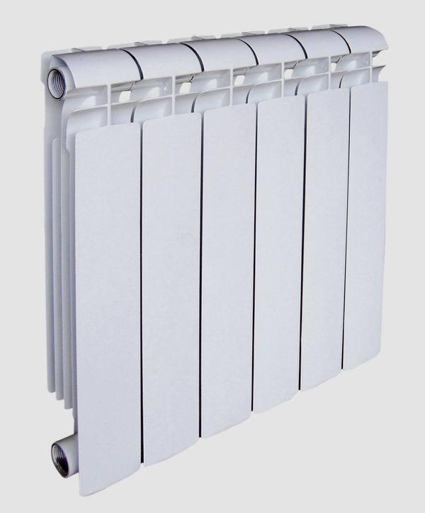 钢铝复合散热器 80A