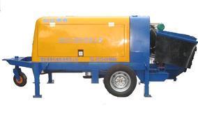烟台德赛BS25C细石泵