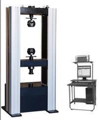 WDW-100型微机控制电子万能试验机