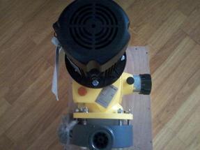 米顿罗计量泵GB1800PP4MNN米顿罗最大流量机械加药泵