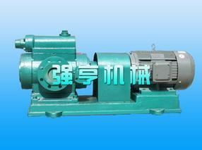 河南强亨3GBW保温三螺杆泵供不应求