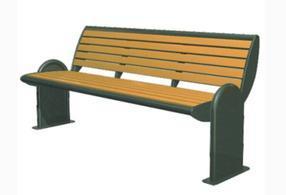 园林座椅公园休闲椅户外长椅逸诺002