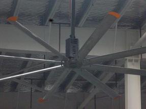 AWF-72型大型工业吊扇 厂房节能吊扇