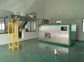 餐厨垃圾生化处理机-河北航凯机械专业生产
