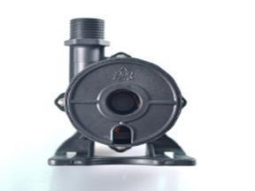 DC50E电动汽车电池控制器冷却循环泵
