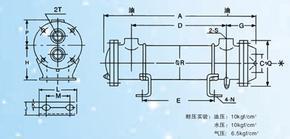 CL油冷却器