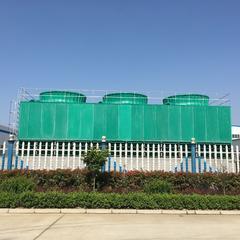 辽宁喷雾式冷却塔 山东锦山冷却塔厂家 无填料冷却塔
