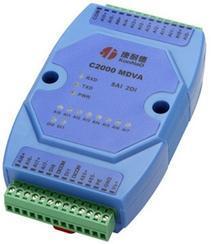 0-5V转数字量模块,Modbus协议模数转换器