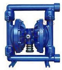 气动隔膜泵 隔膜泵