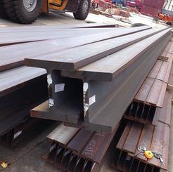 重庆欧标H型钢现货HE140B欧标H型钢HEB140*140*7*12尺寸标准
