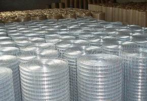 钢结构工程专用镀锌钢丝网
