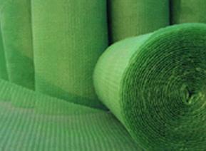 供应南京三维植被网,护坡土工网垫生产厂家