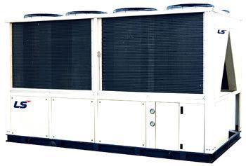 风冷螺杆式热泵机组_风冷/模块/螺杆式/涡旋式冷水(热泵)机组_CO土木在线