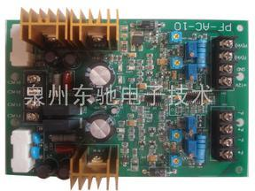 PF-AC-10液压比例放大板-比例放大器