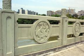 四川驰升铸造石栏杆