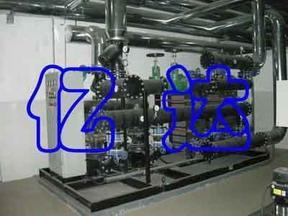 大连换热站机组(YDJZ型)