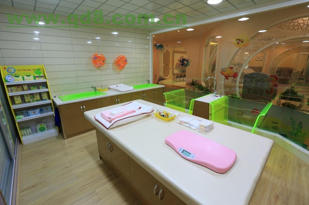 郑州专业的月子会所装修设计公司