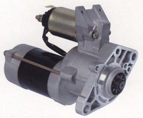 三菱M002T67871起动机