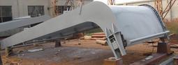 机械格栅清污机-自动机械格栅清污机-世诚水工