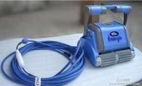 郑州海豚全自动吸污机2002