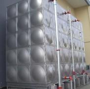 不锈钢方形储水箱