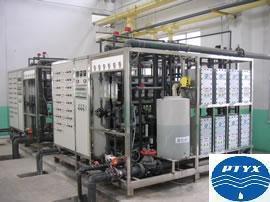 中山/珠海/肇庆/江门/EDI电去离子水设备/软化水设备