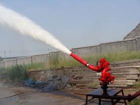 高空水炮,电控泡沫消防炮