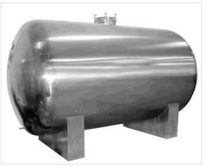 绿特压力容器设计