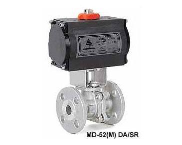 md-52da/sr气动控制阀图片