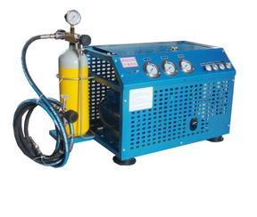 30mpaCNG检测空压机--30mpa汽车管路检测压缩机