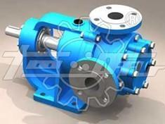 NYP-M磁联齿轮泵/转子泵
