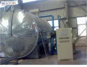 德国技术变压法真空干燥设备