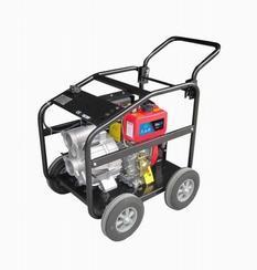 天之源3寸-4寸优质低价柴油机污水泵