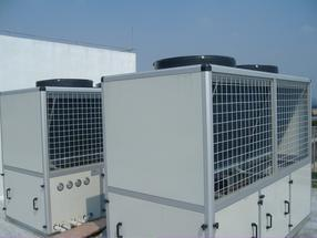 室外空调机组
