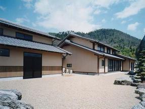 帕托思日式木质节能环保住宅别墅设计