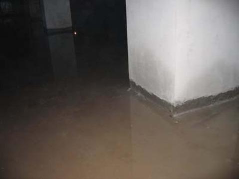株洲市地下室防水堵漏公司