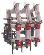 FZRN21-12D/T125-31.5型户内高压真空负荷开关
