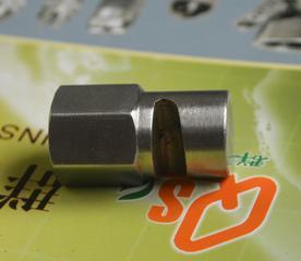 不锈钢广角扇形喷嘴