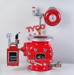 TY-ZSFG杠杆式雨淋报警阀