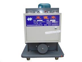 挖掘机专用蓄能器充氮车