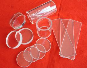 工业设备用耐高温玻璃